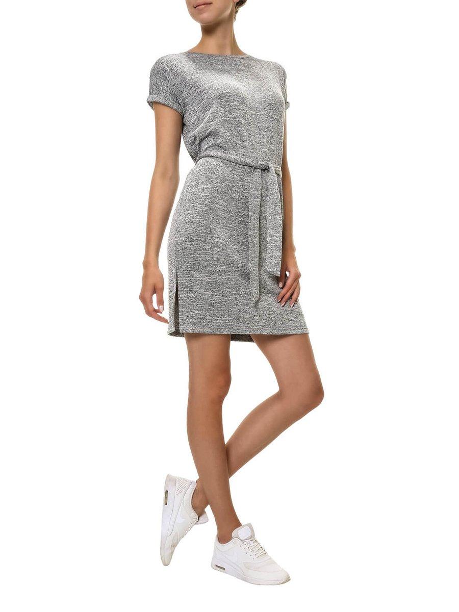 Сукня сіра | 3501745