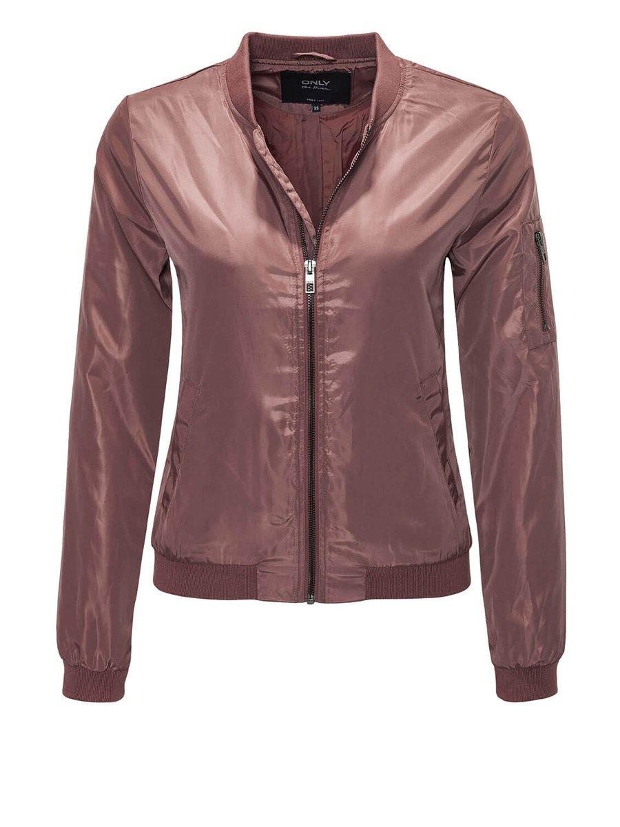Куртка фиолетовая | 3501842
