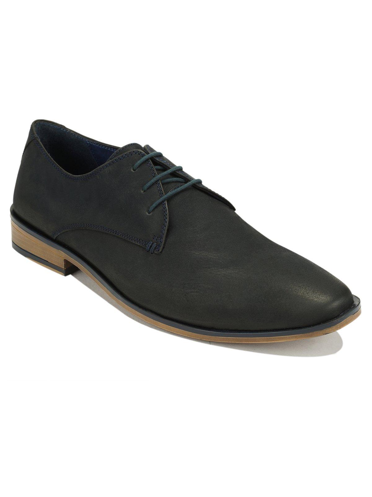Туфлі темно-сині | 3502253