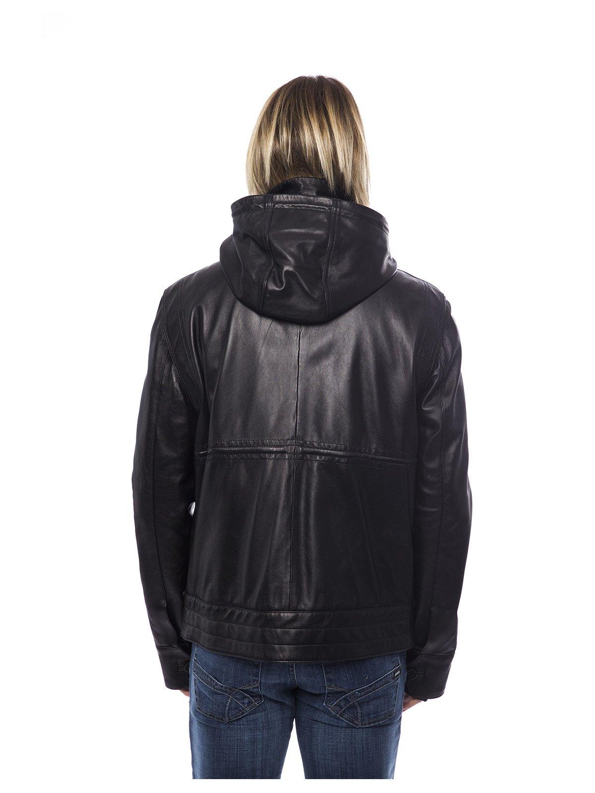 Куртка черная | 3499002 | фото 2