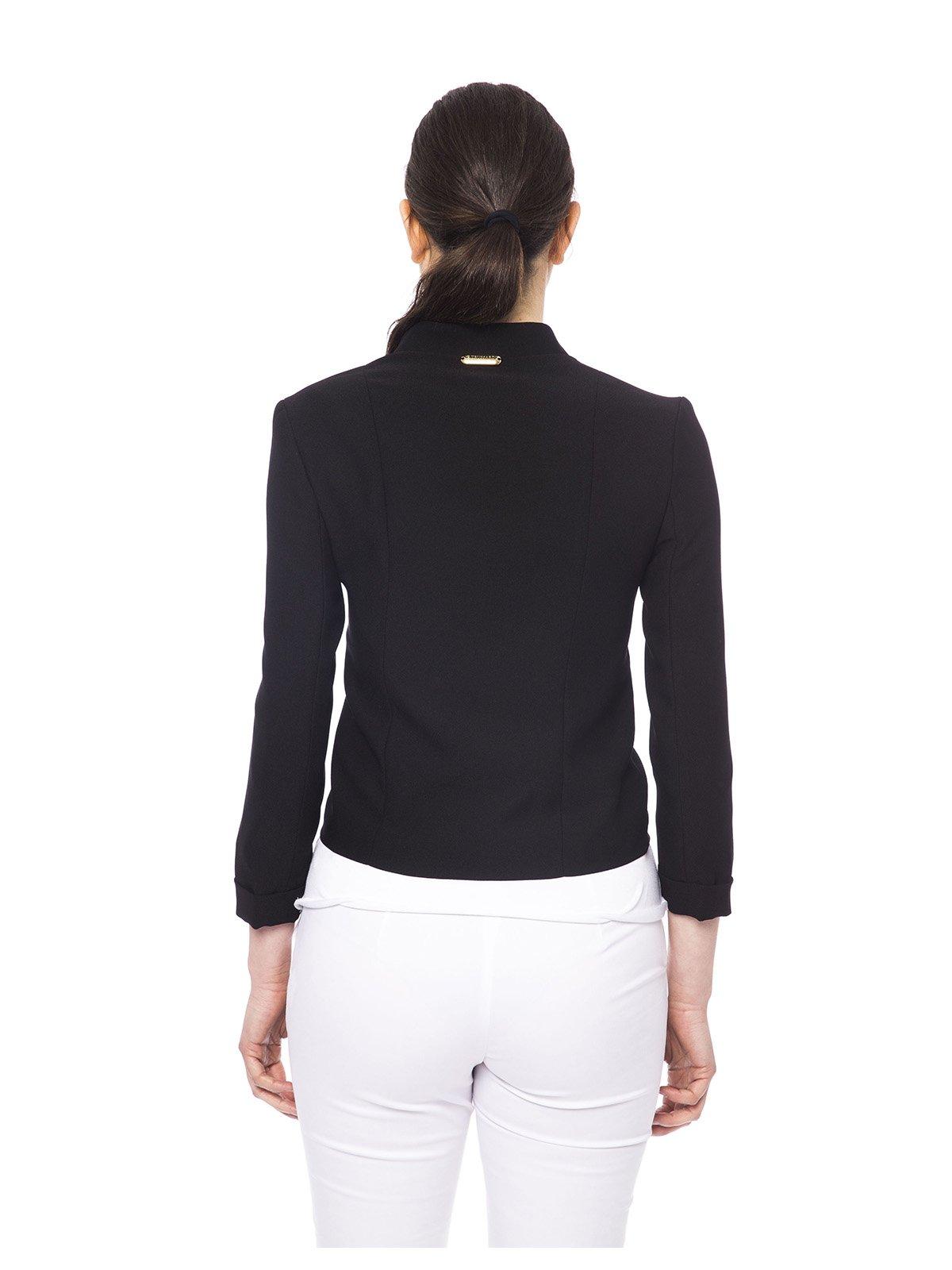 Куртка черная | 3499422 | фото 2