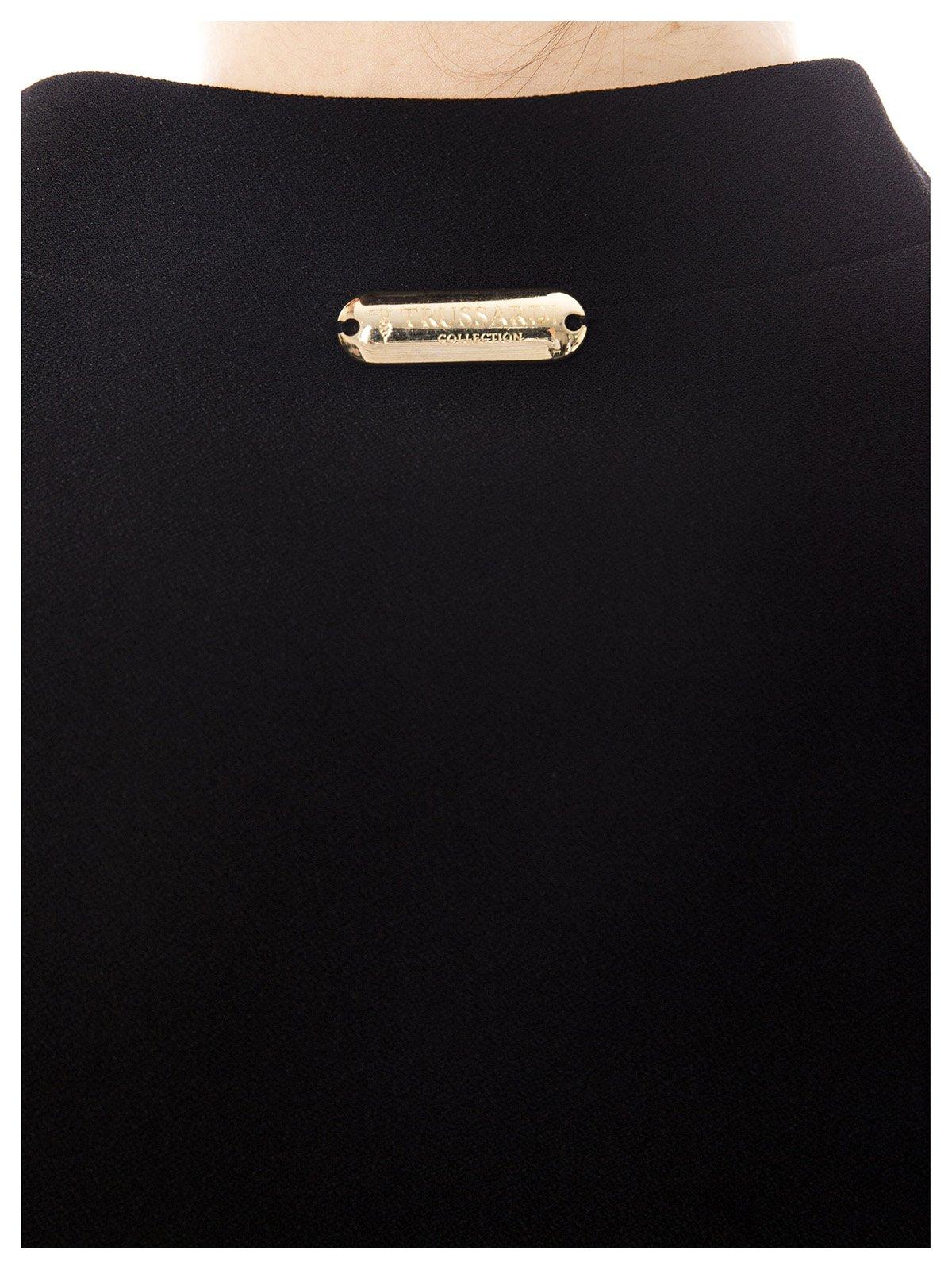 Куртка черная | 3499422 | фото 4