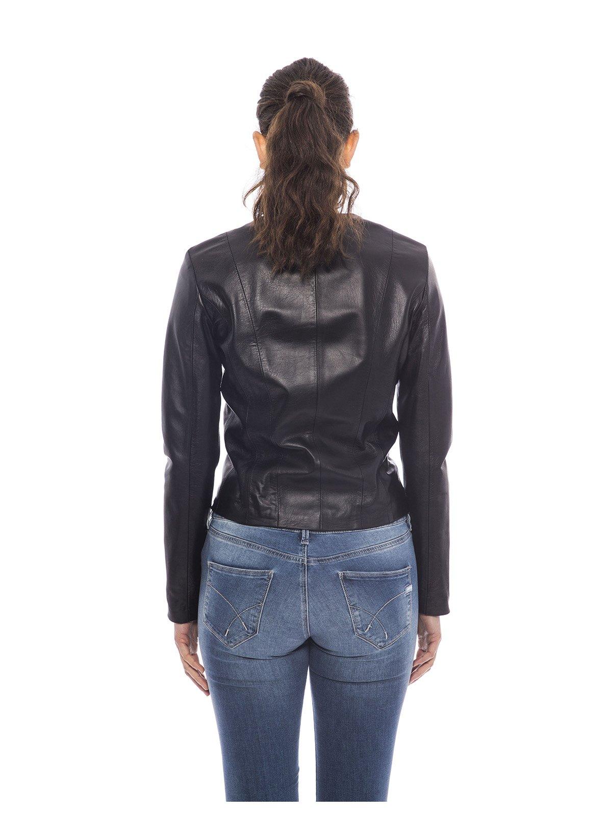 Куртка черная   3499502   фото 2