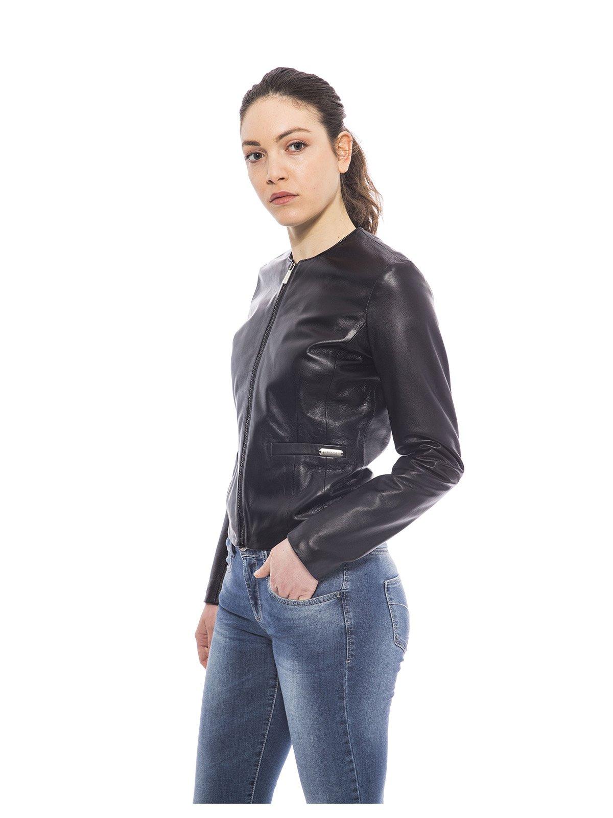 Куртка черная   3499502   фото 3