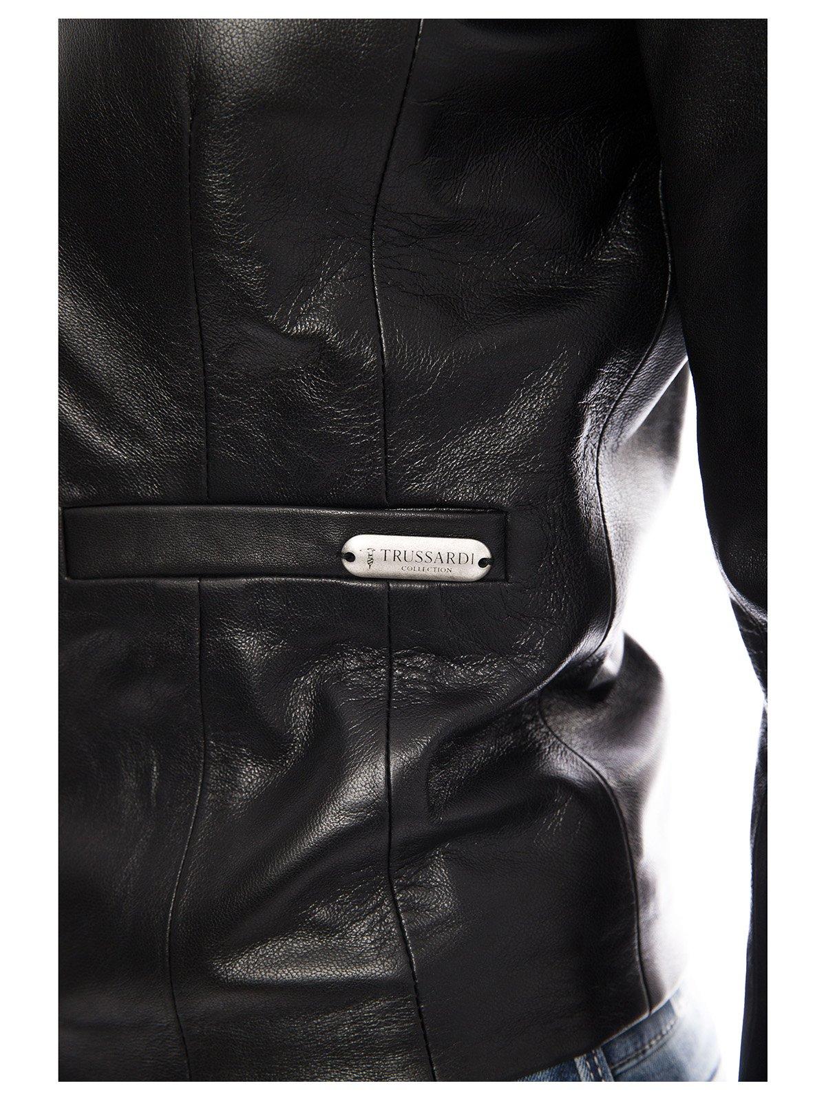 Куртка черная   3499502   фото 4
