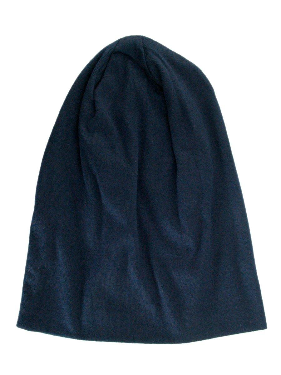 Шапка темно-синя | 3511289 | фото 2
