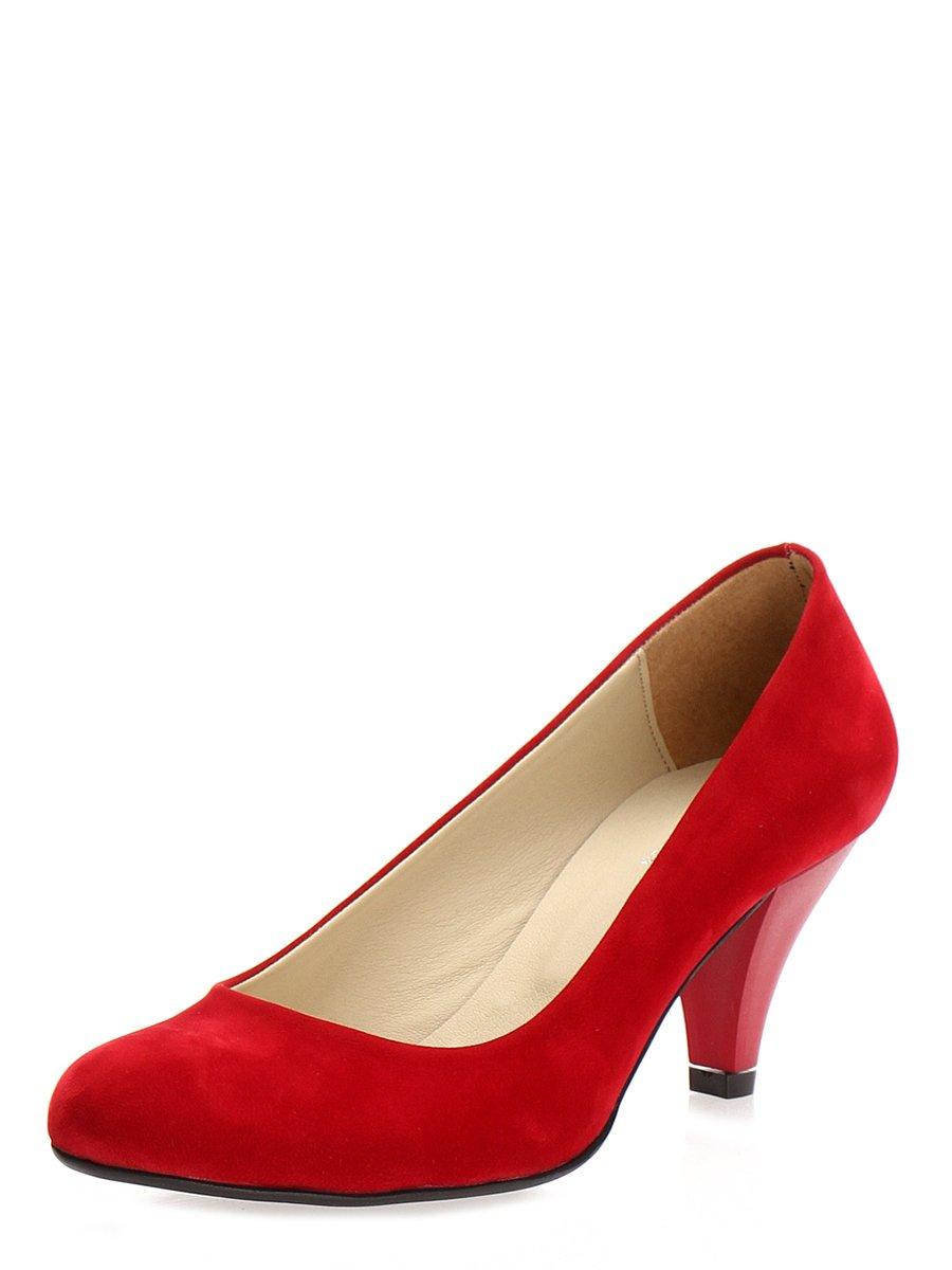 Туфли красные | 3492710