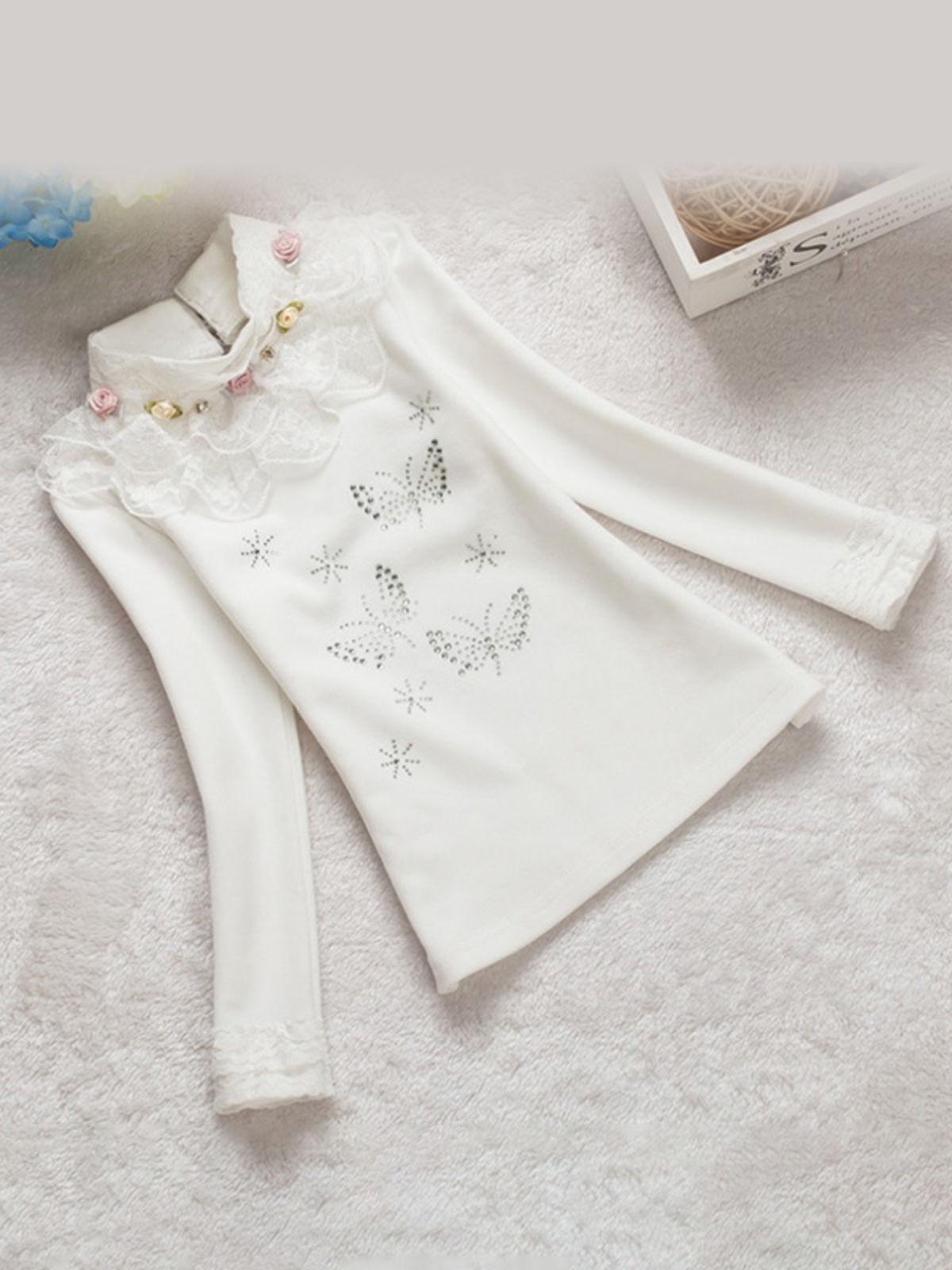 Блуза біла | 3514933