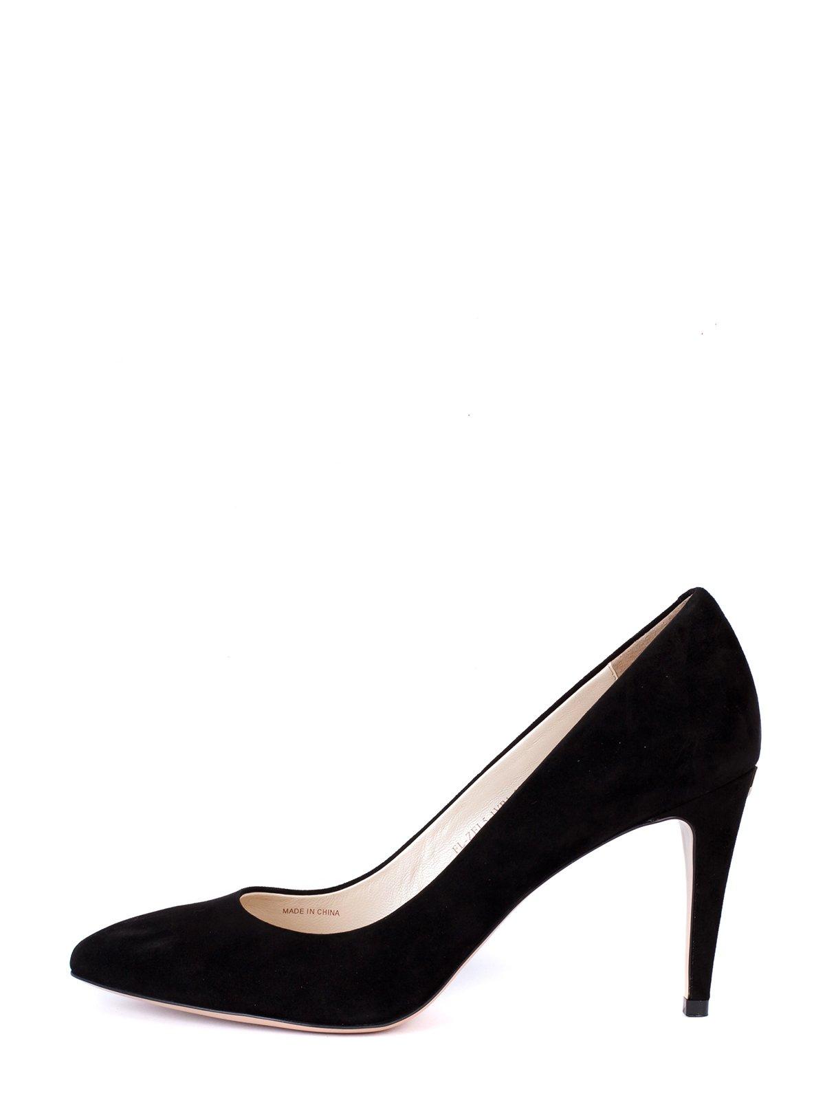 Туфлі чорні | 3521745