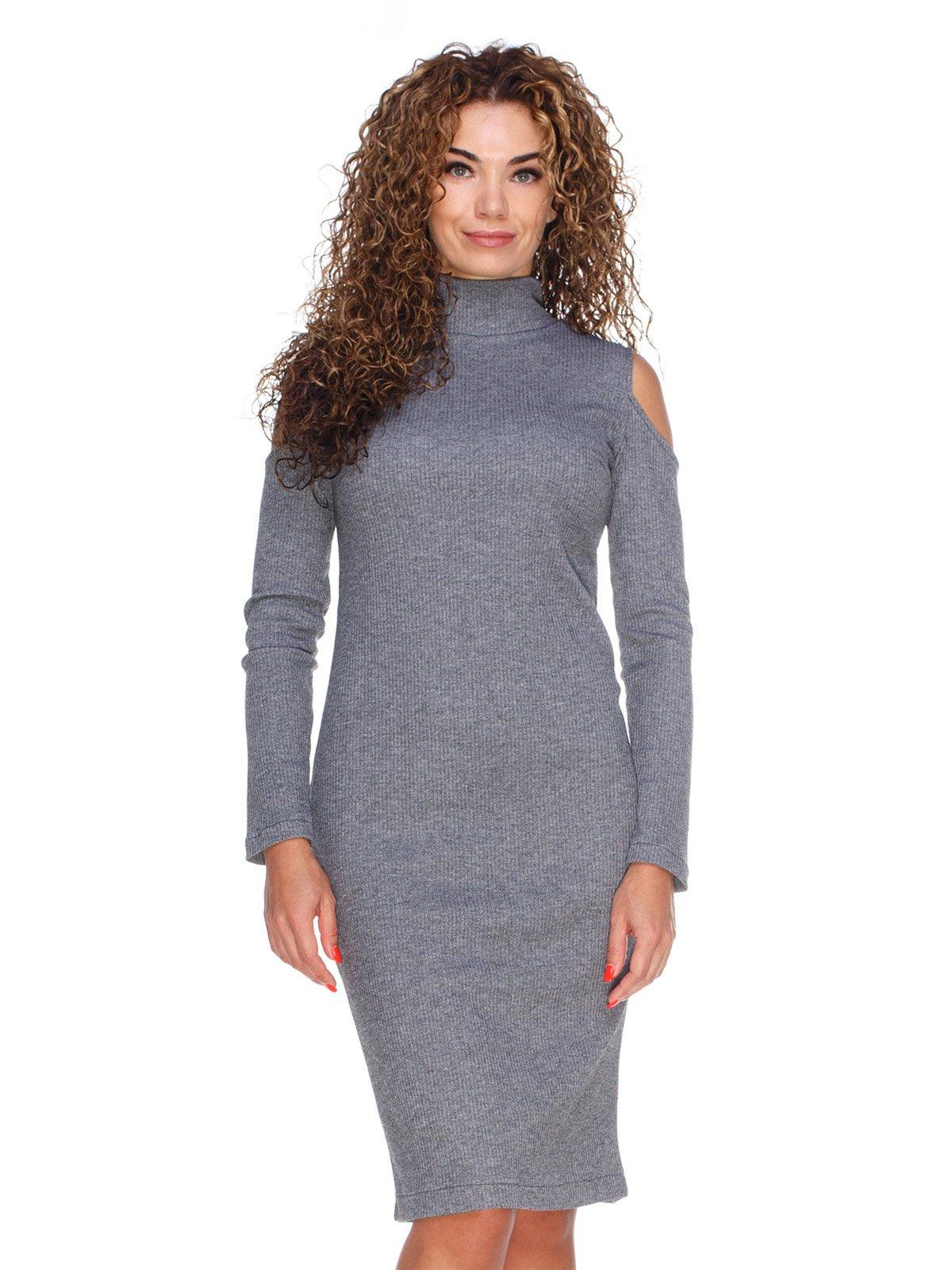 Сукня сіра | 3506411