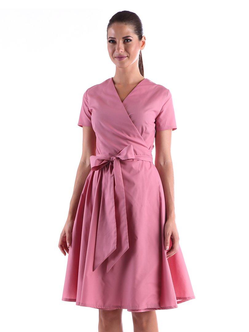 Цвет чайная роза в одежде фото