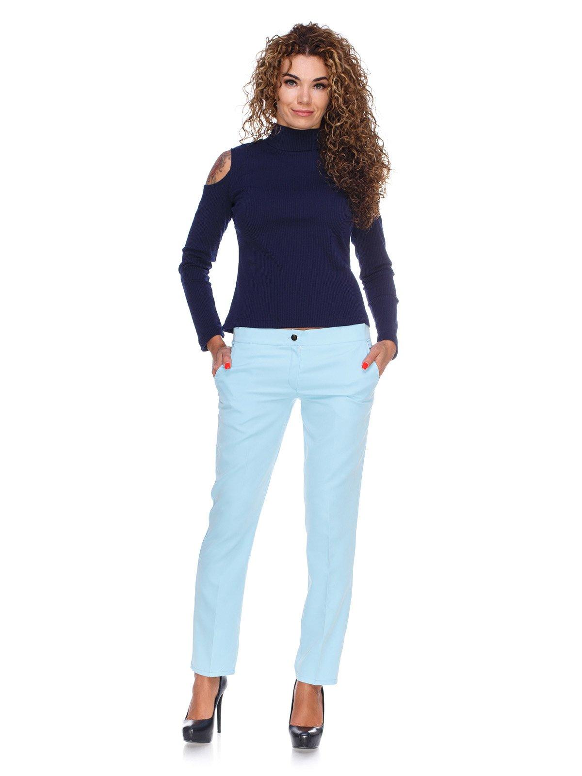 Штани блакитні | 3328760