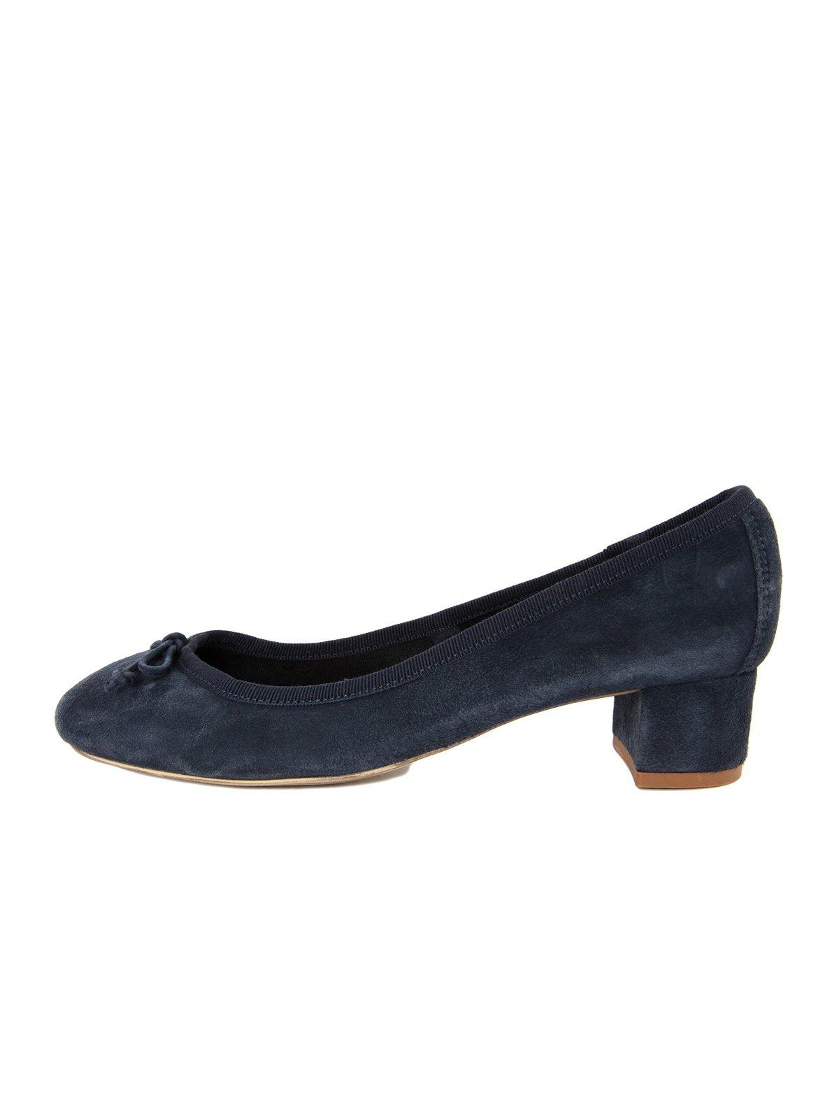 Туфлі сині | 3527705