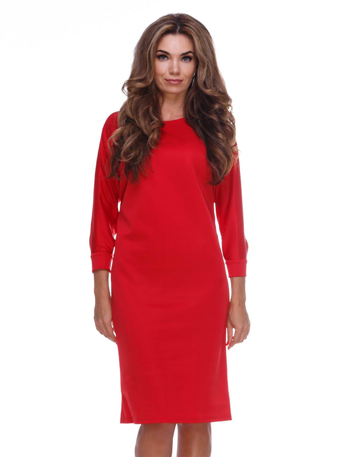 Сукня червона | 3086323