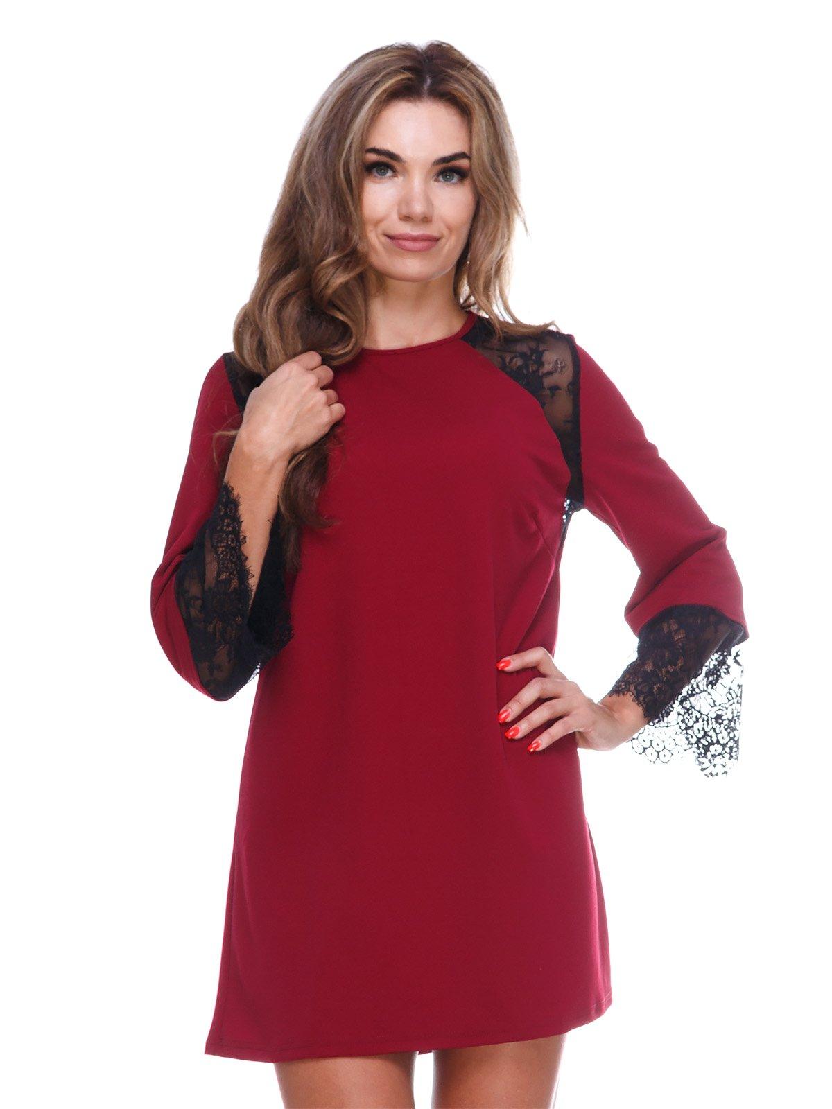 Сукня з мереживом | 3086343