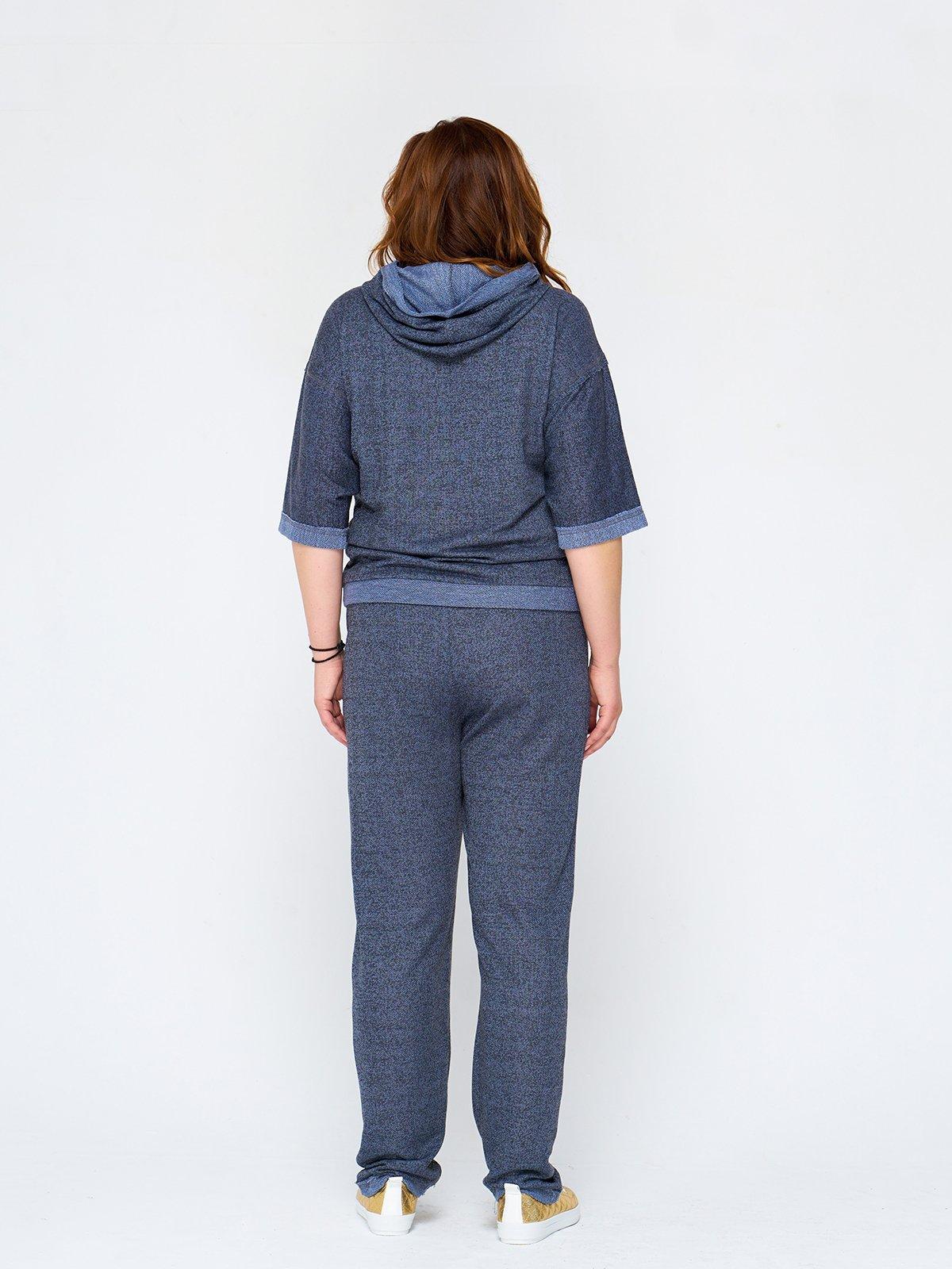 Костюм: джемпер і штани | 3183676 | фото 2