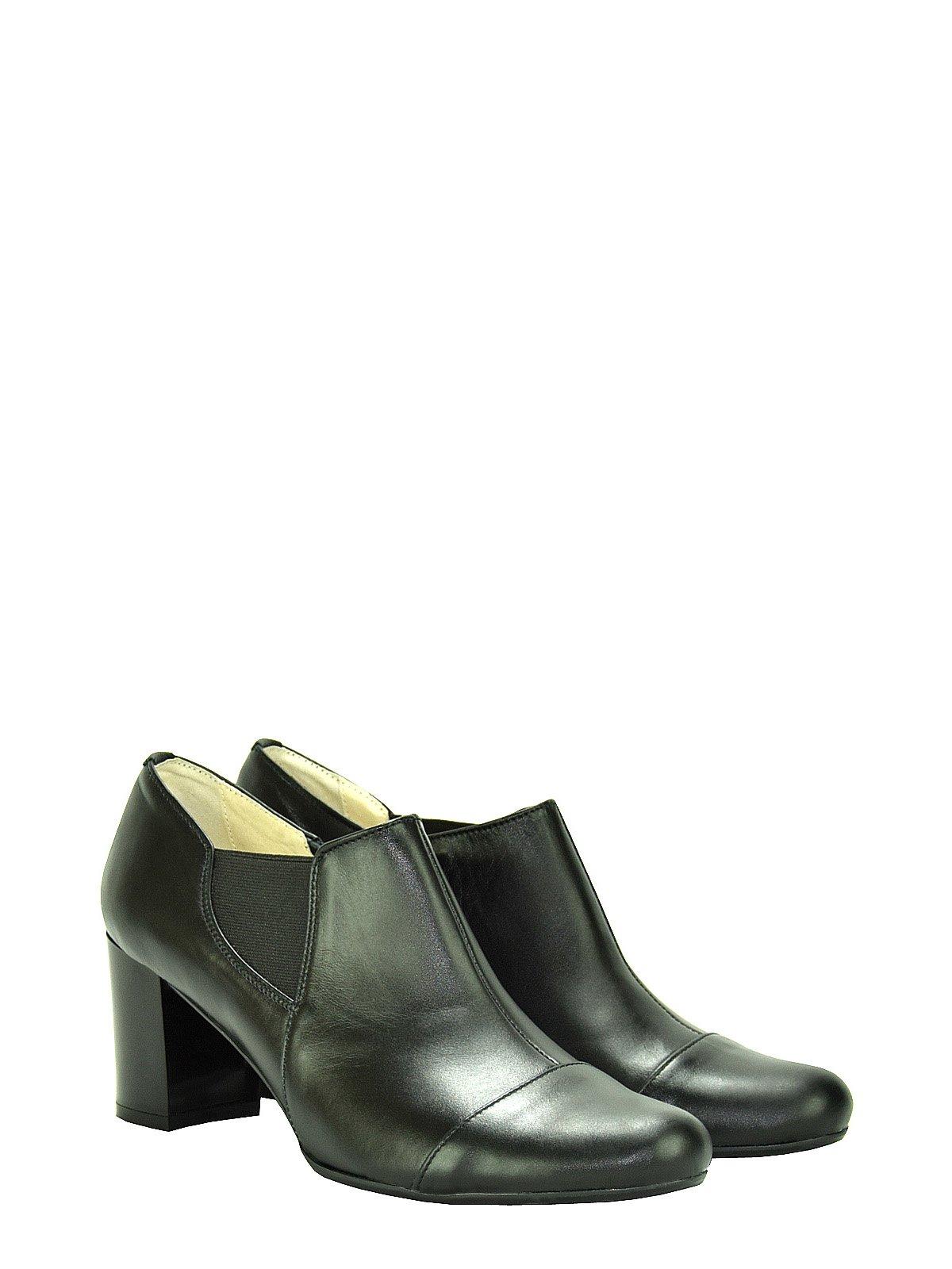 Туфлі чорні | 3533239