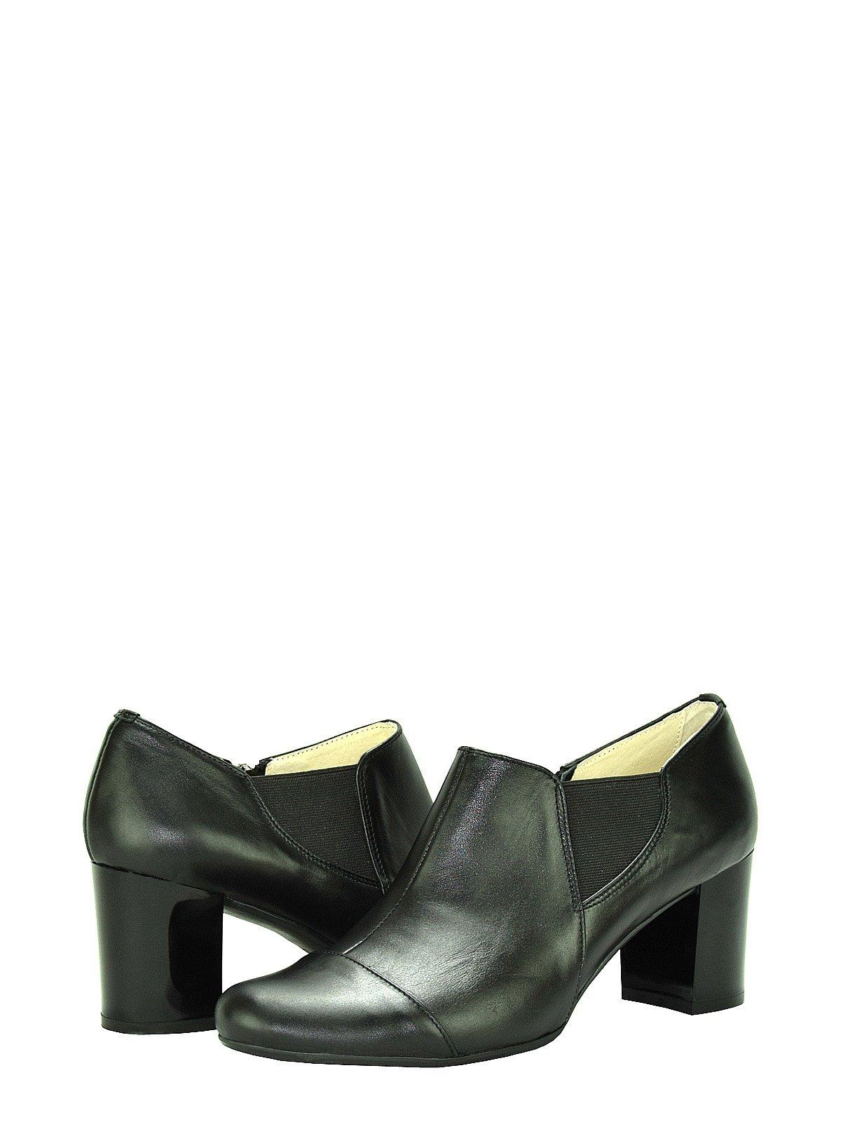 Туфлі чорні | 3533239 | фото 2