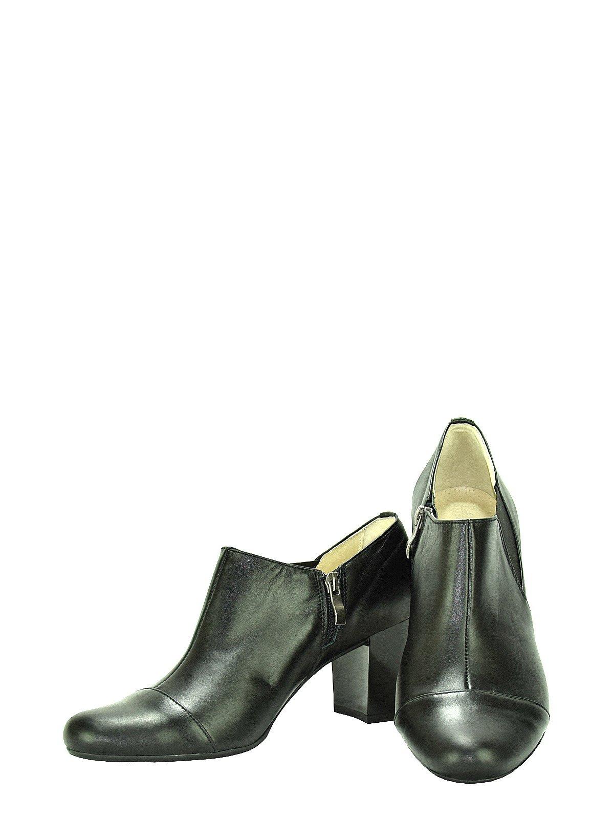 Туфлі чорні | 3533239 | фото 3