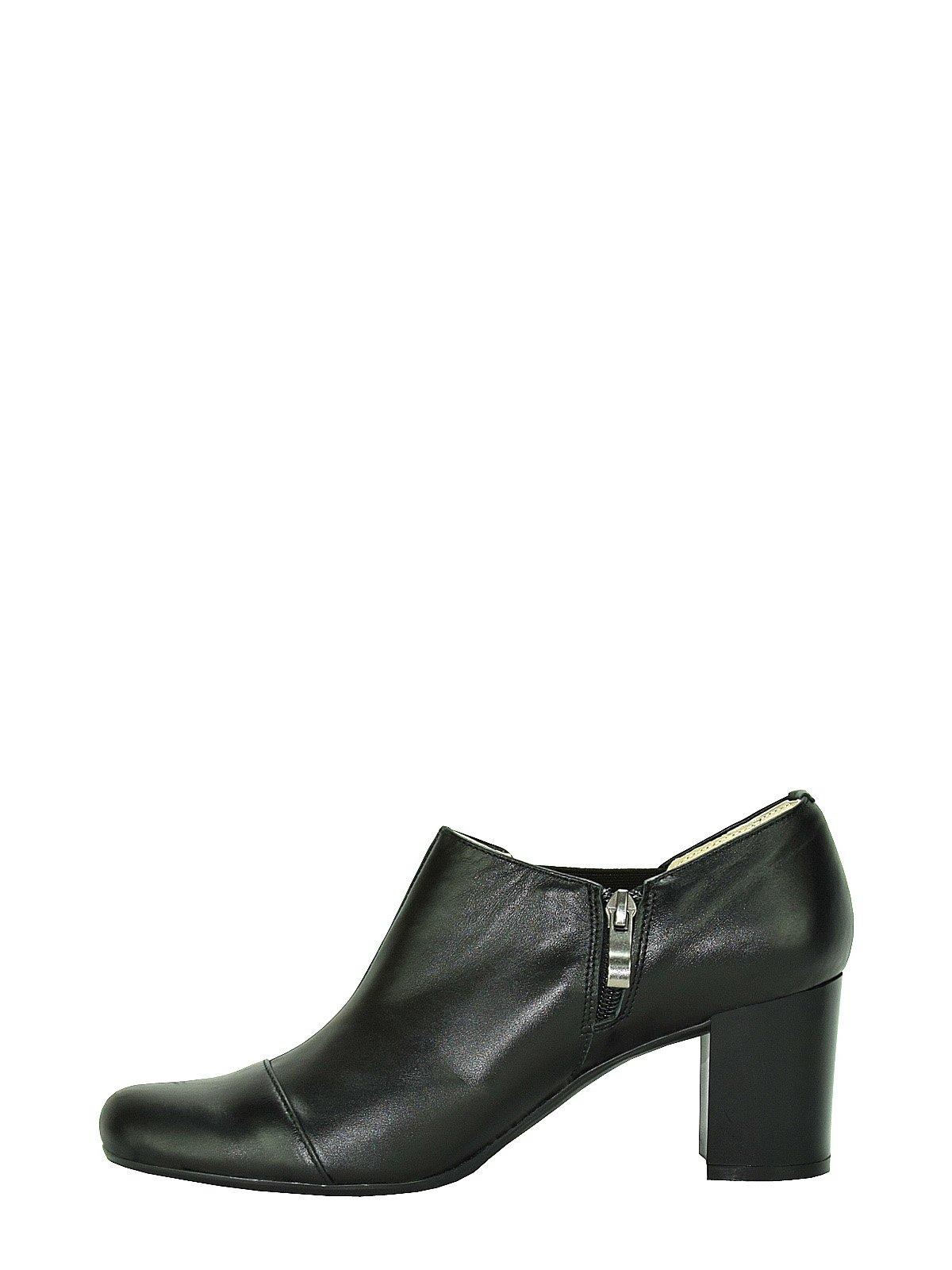 Туфлі чорні | 3533239 | фото 4