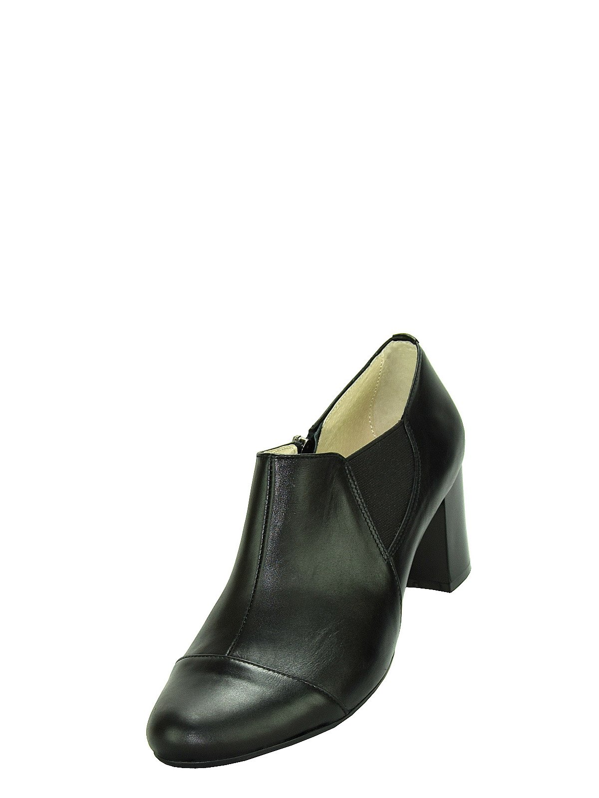 Туфлі чорні | 3533239 | фото 5