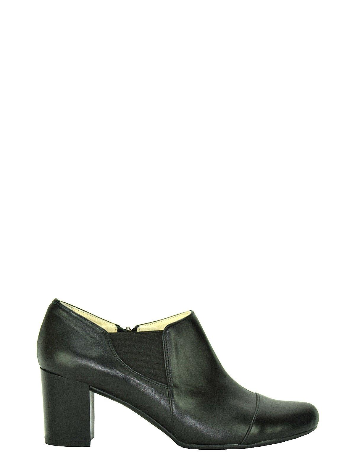 Туфлі чорні | 3533239 | фото 6