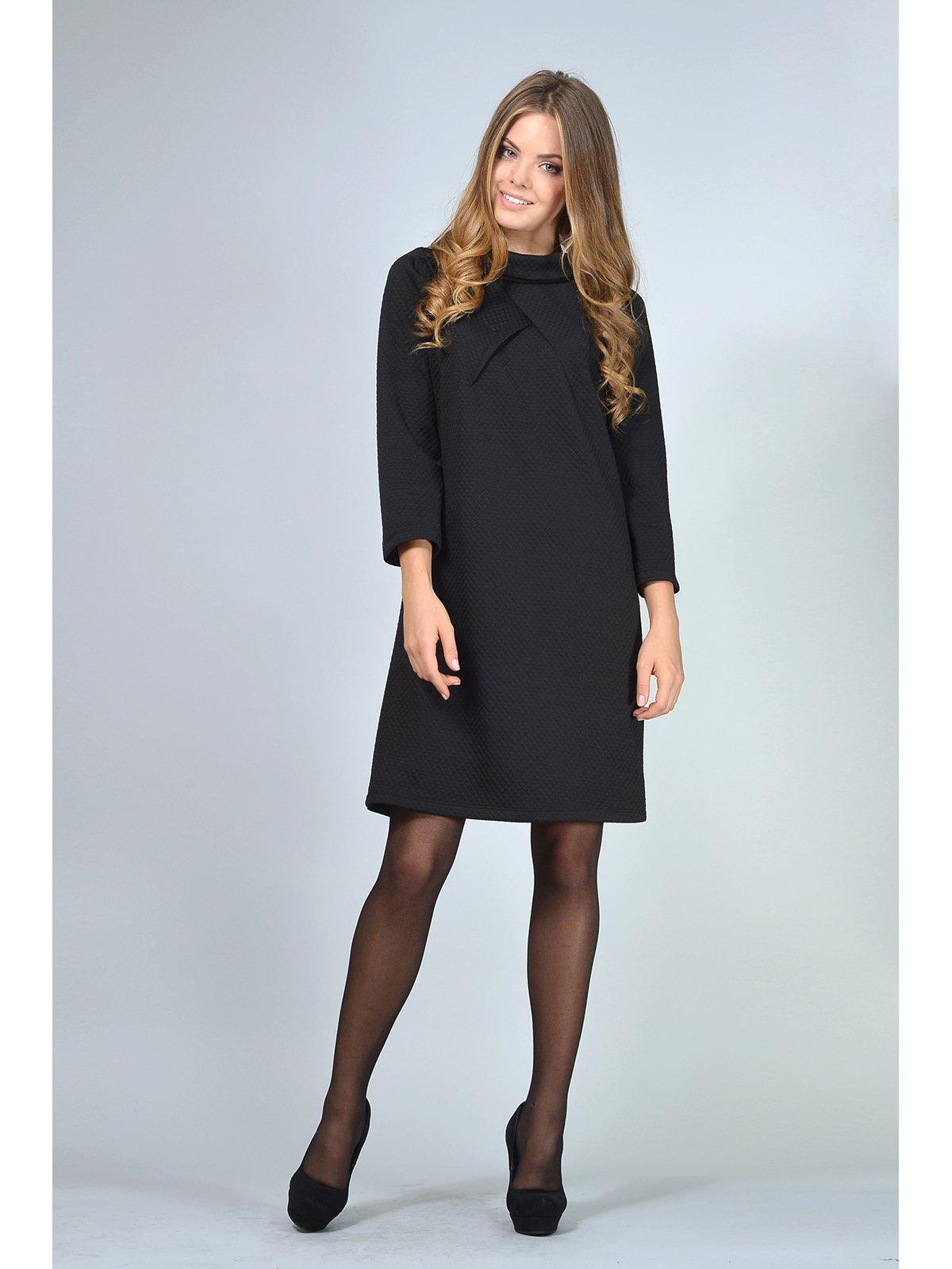 Платье черное | 3533150