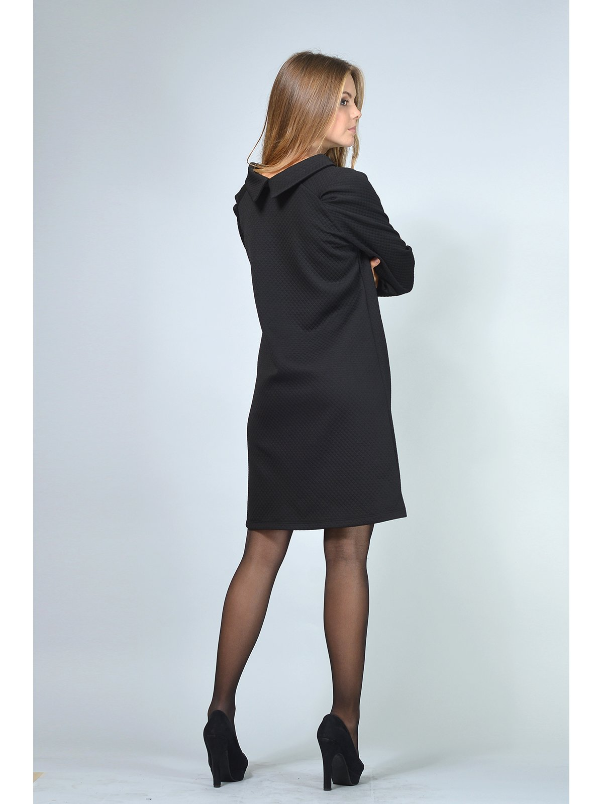 Платье черное | 3533150 | фото 2