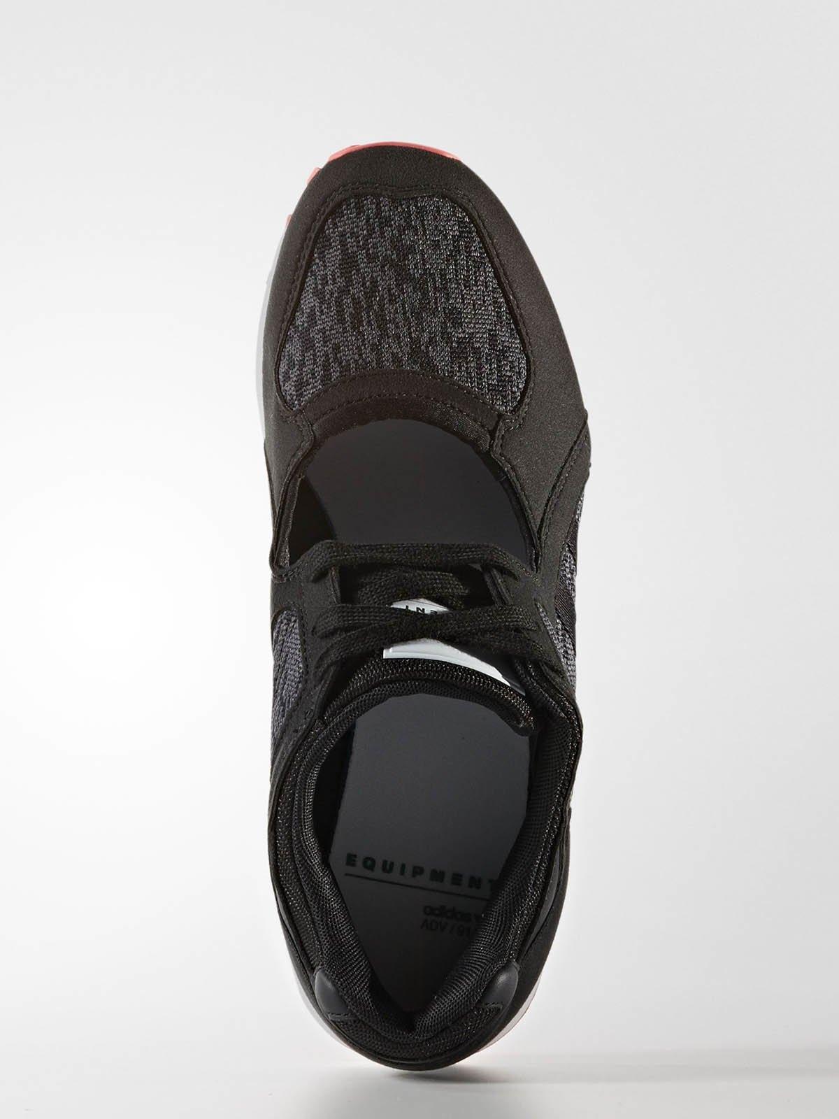 Кроссовки черные | 3522956 | фото 2