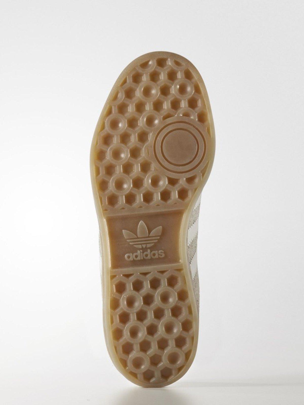 Кроссовки бежевые | 3522972 | фото 3