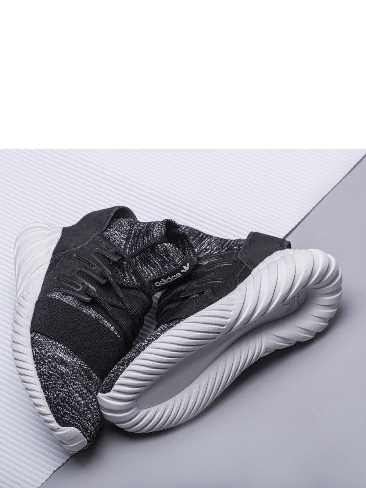 Кроссовки черно-серые | 3522998