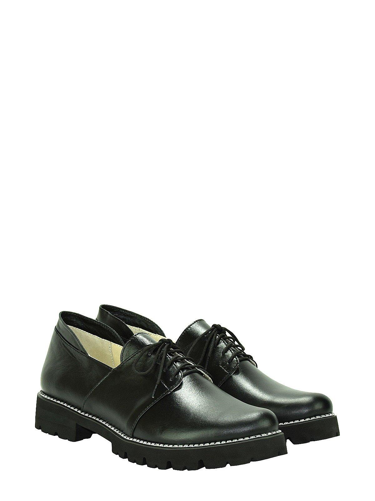 Туфлі чорні | 3553663