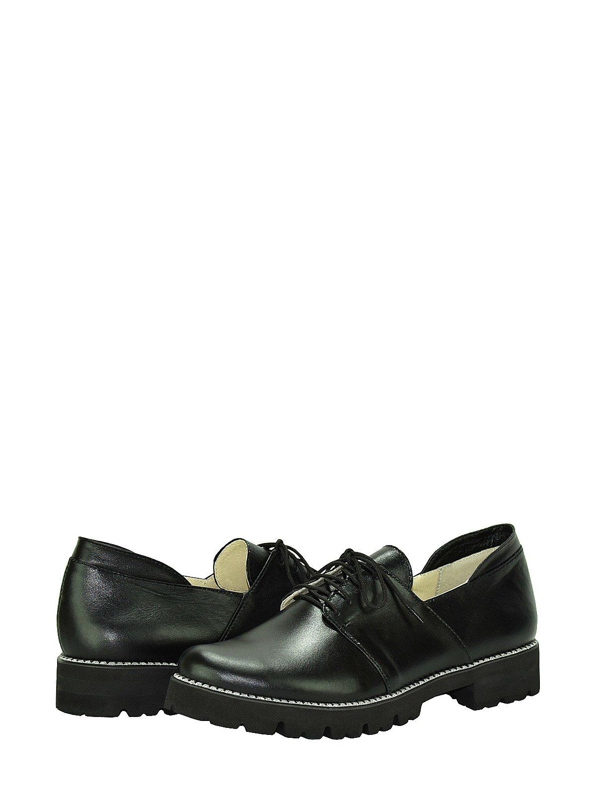 Туфлі чорні | 3553663 | фото 2