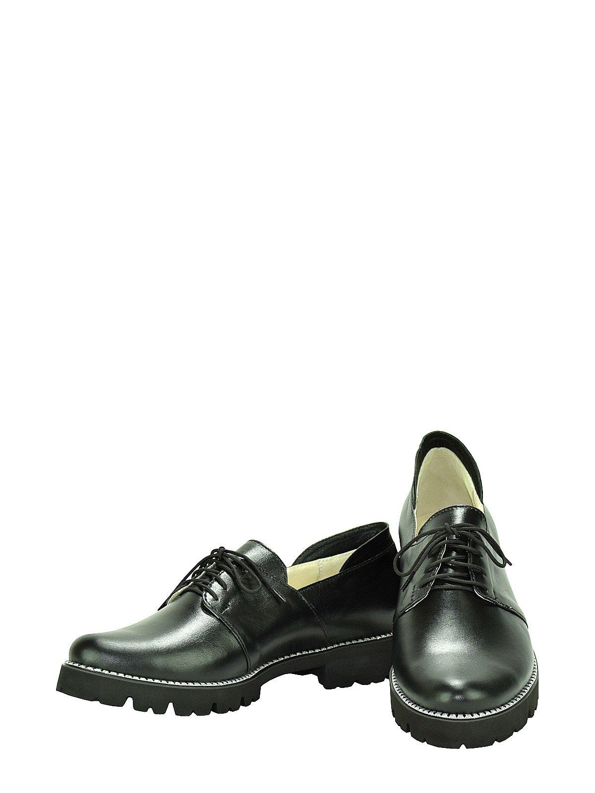 Туфлі чорні | 3553663 | фото 3