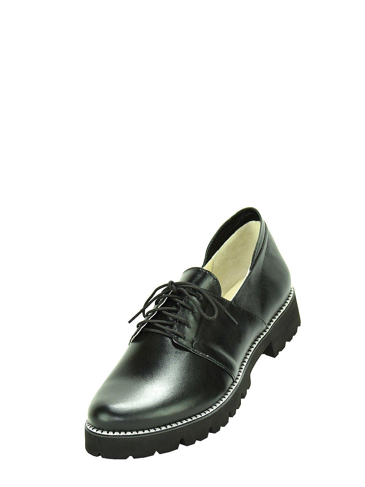 Туфлі чорні | 3553663 | фото 5