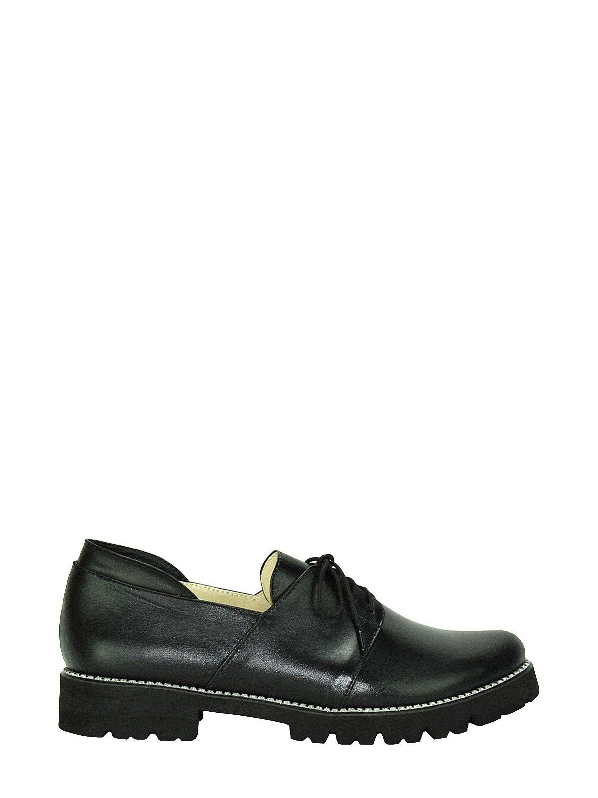 Туфлі чорні | 3553663 | фото 6
