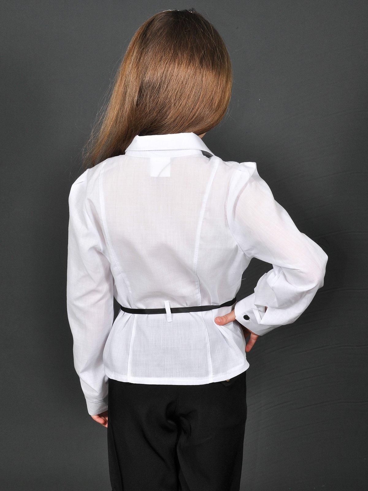 Сорочка біла | 3529099 | фото 2