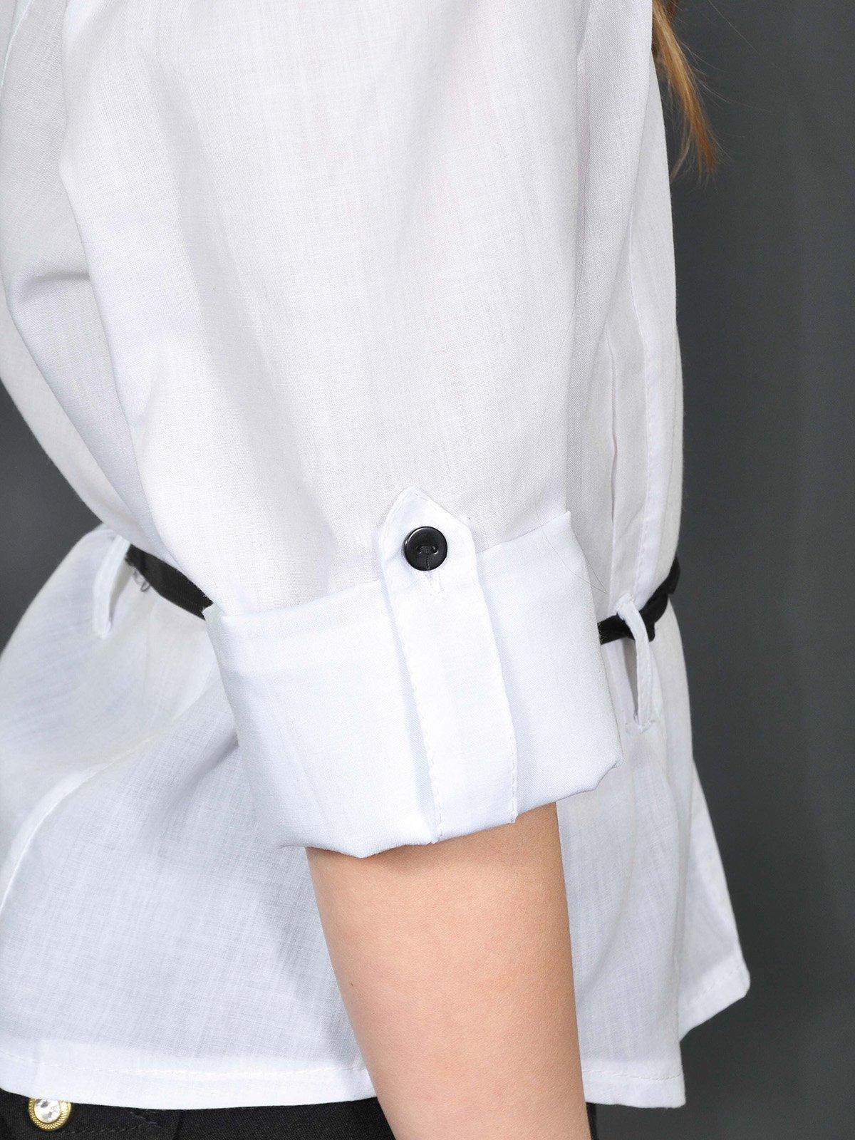 Сорочка біла | 3529099 | фото 5