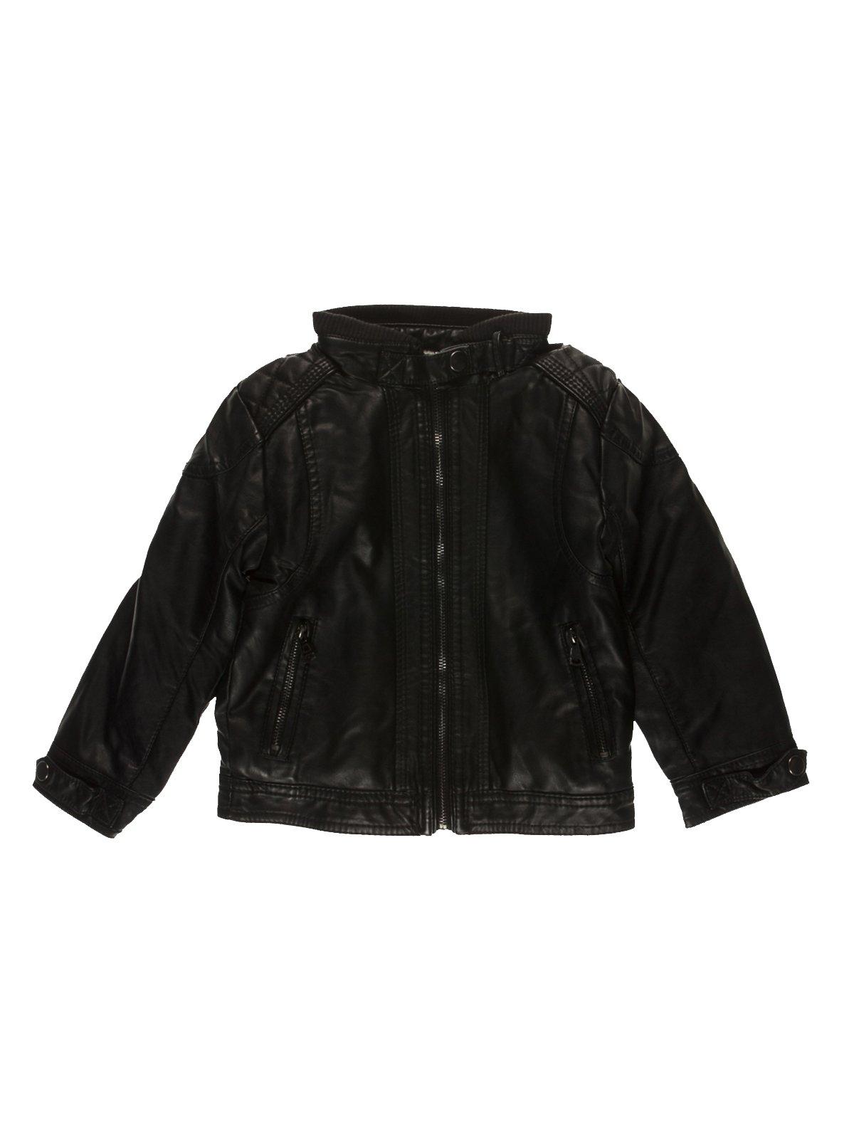 Куртка черная | 3554526