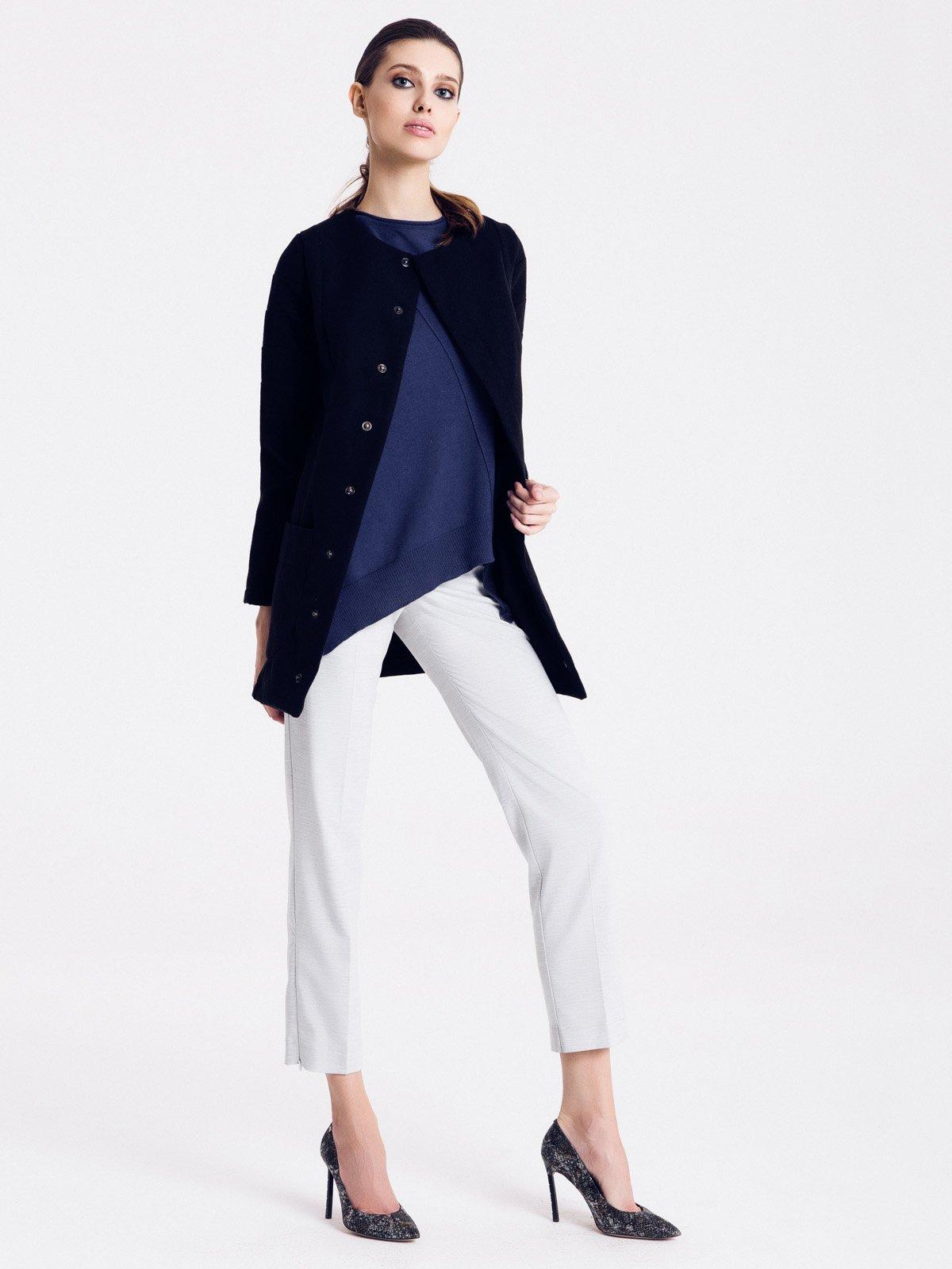 Пальто черное | 3558600