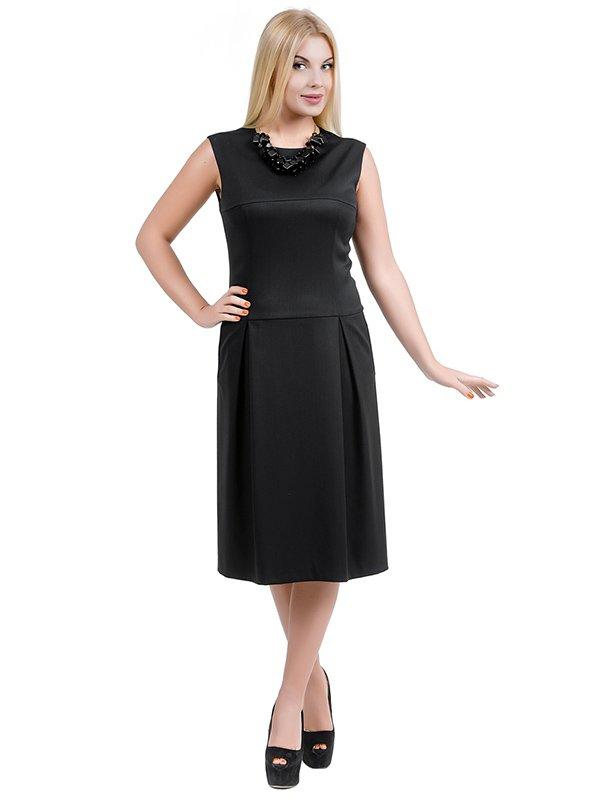Сукня чорна | 3552909