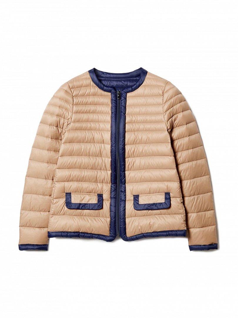 Куртка бежевая | 3556438 | фото 8