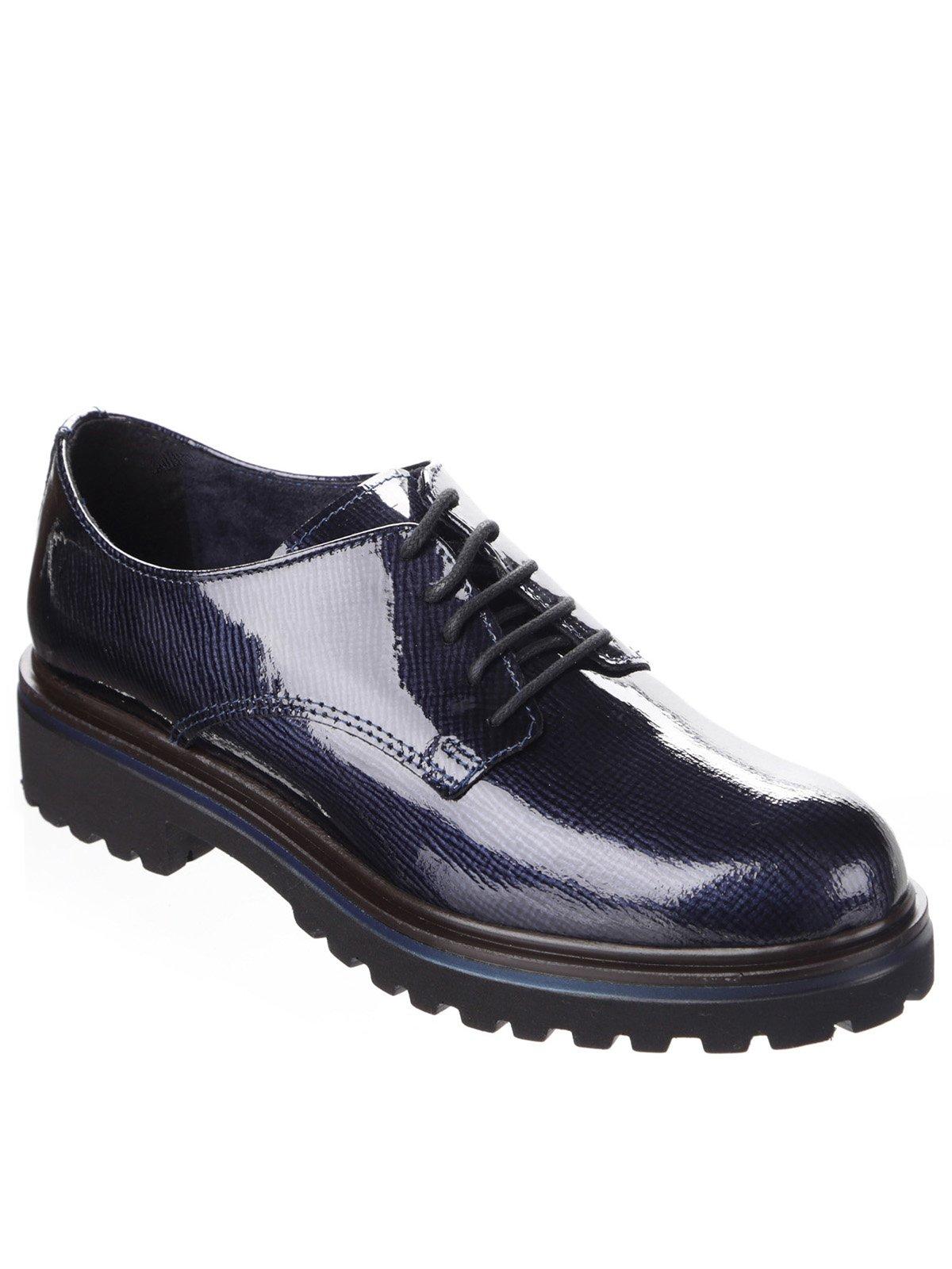 Туфлі сині | 3573924