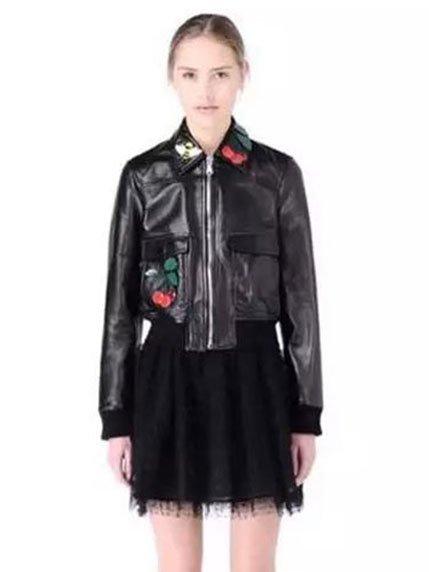 Куртка черная | 3575188 | фото 2