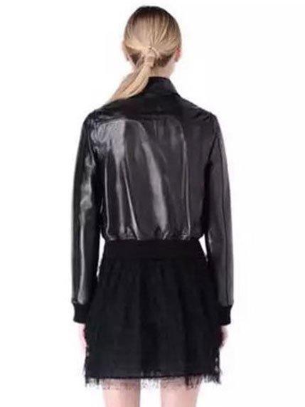 Куртка черная | 3575188 | фото 3