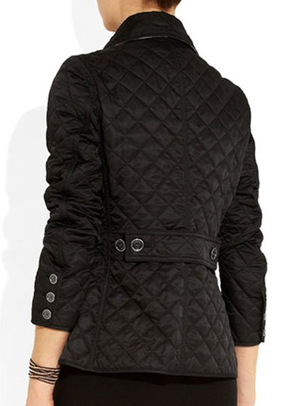 Куртка черная | 3575193 | фото 2