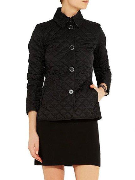 Куртка черная | 3575193 | фото 3