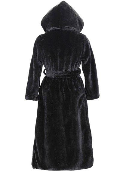 Пальто черное | 3574745 | фото 4
