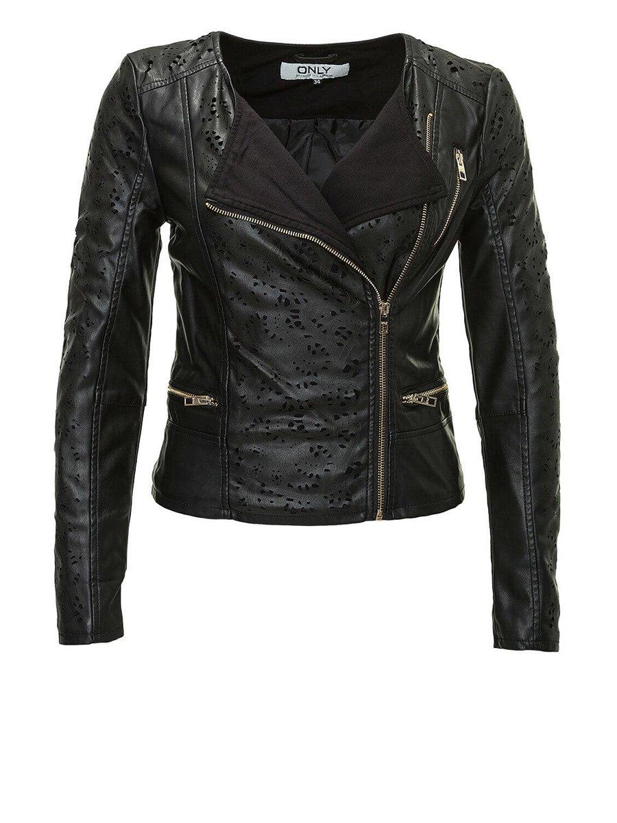 Куртка черная | 3574317