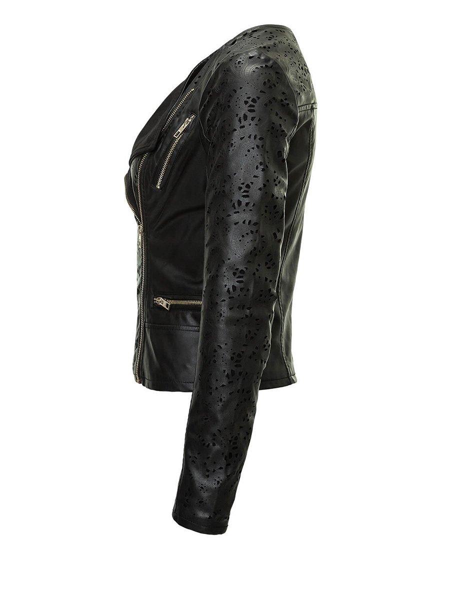 Куртка черная | 3574317 | фото 2